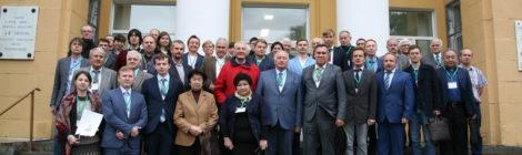 Сотрудники ФГБУ «Управление «Ленмелиоводхоз» приняли участие в международной научной конференции ФГБНУ «АФИ»
