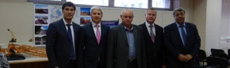 Совещание мелиораторов Северо-Запада России