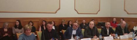 В регионе подвели итоги реализации мероприятий Государственной программы «Развитие сельского хозяйства Ленинградской области»  в 2019 году